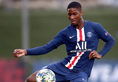 Le Standard pourra bientôt compter sur Moussa Sissako