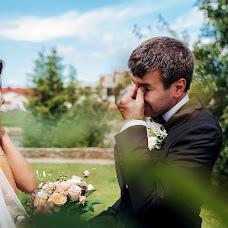 Wedding photographer Olga Shiyanova (oliachernika). Photo of 17.05.2017