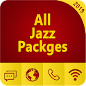 All latest Packages Free 2021 icon
