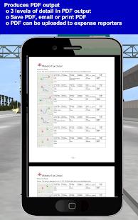 milesfortax automatic auto mileage tracker apps on google play