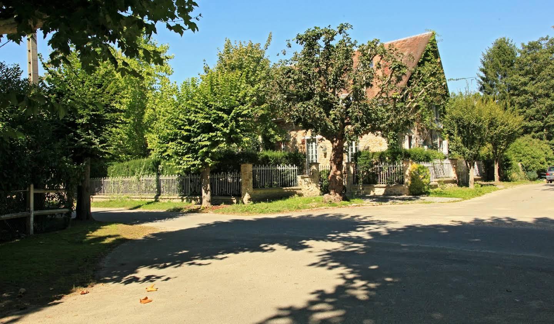 Maison avec jardin Vaux-sur-Seine