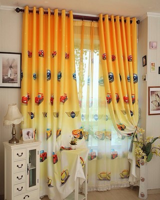 Curtain Fabric Designs