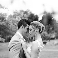Wedding photographer Nadine Canestri (NadineCanestri). Photo of 25.07.2018