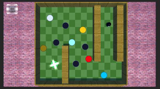 Ball Hole: Crazy Labyrinth