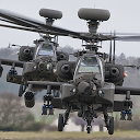 Attack Helicopter : Choppers APK