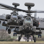 Attack Helicopter : Choppers Icon