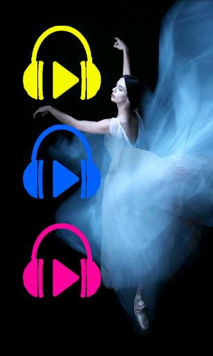 音楽·バレエ