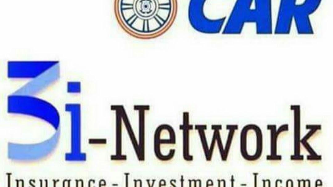 Car 3i Network Bekasi Agen Asuransi