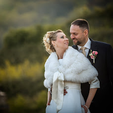 Wedding photographer Dávid Moór (moordavid). Photo of 04.05.2017