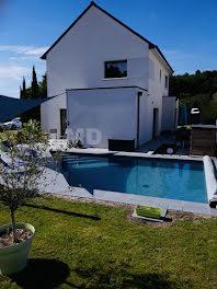 maison à Bauné (49)