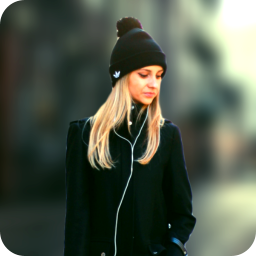 Photo background editor app for android