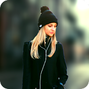 App Blur Image Background Editor (Blur Photo Editor) APK for Windows Phone