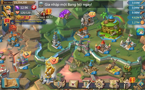 Tải Game Lords Mobile