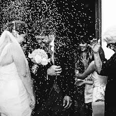 Wedding photographer Jiri Horak (JiriHorak). Photo of 30.08.2018