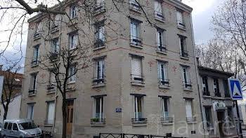 Appartement 2 pièces 33,61 m2