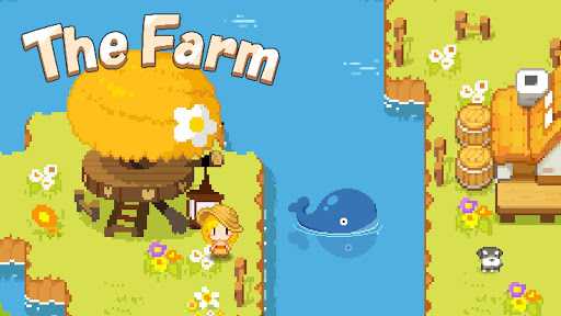 The Farm screenshot 22