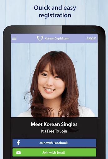 Download KoreanCupid  Korean Dating App for PC