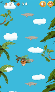 Tiger Jump screenshot 2