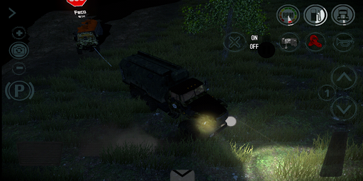 Offroad online (Reduced Transmission HD 2020 RTHD) apkpoly screenshots 19