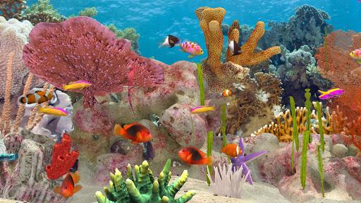 Télécharger Code Triche Fish Farm 3 - Simulateur Aquarium 3D MOD APK 1