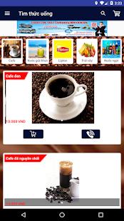 VienNha Coffee - náhled