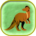 Dinosaur Sounds icon