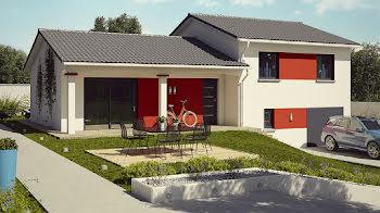 maison à Monsols (69)