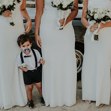 Vestuvių fotografas Karina Leonenko (KarinaLeonenko). Nuotrauka 14.10.2017