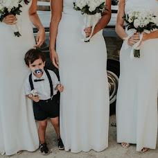Wedding photographer Karina Leonenko (KarinaLeonenko). Photo of 14.10.2017