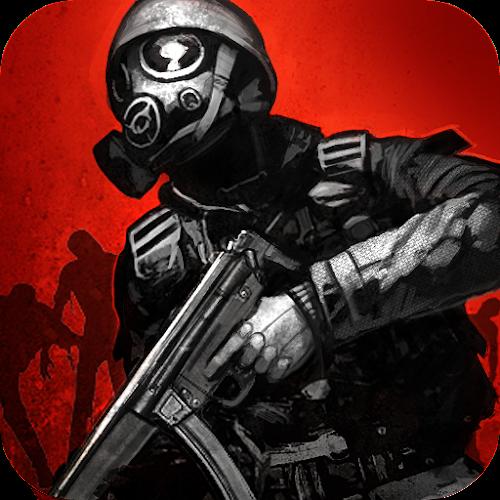SAS: Zombie Assault 3 3.11