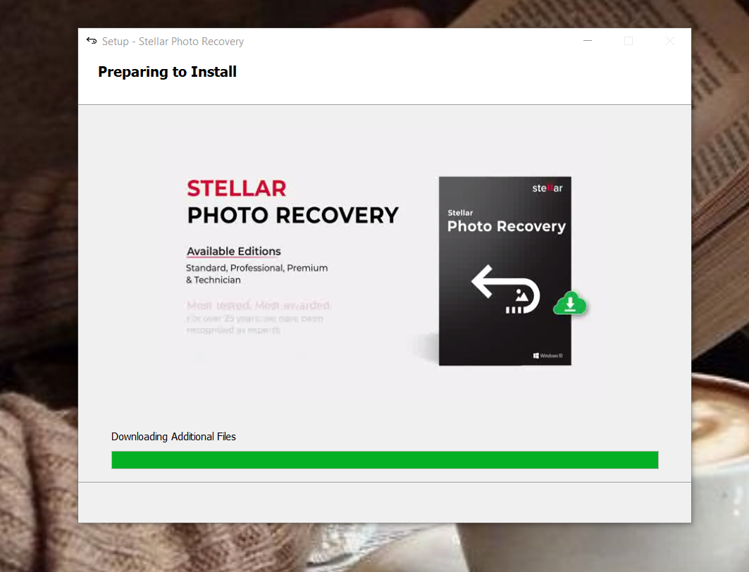 Stellar Photo Recovery Tool Review 2021