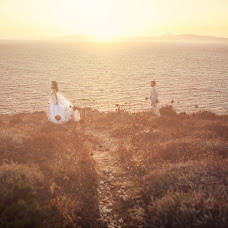 Wedding photographer Nikos Roussis (roussis). Photo of 16.09.2014