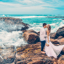 Wedding photographer Ritci Villiams (Ritzy). Photo of 27.09.2018