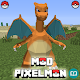 Mod Pixelmon for MCPE Download on Windows