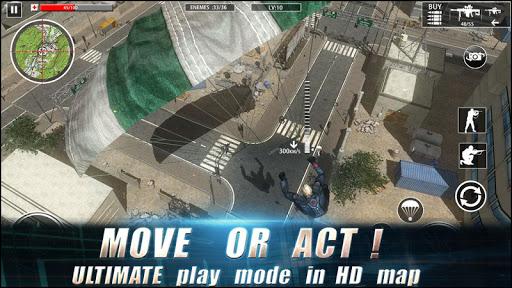 Ultimate Battleground : War Of Survival 1.0 screenshots 1