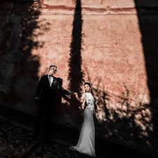 Wedding photographer Evelina Dzienaite (muah). Photo of 10.01.2018