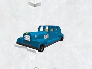GDC Ghost GTL
