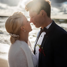 Wedding photographer Greta Sinkevičienė (Gfoto). Photo of 20.09.2017
