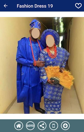 African Wedding Dresses 2018 1.2.0 screenshots 7