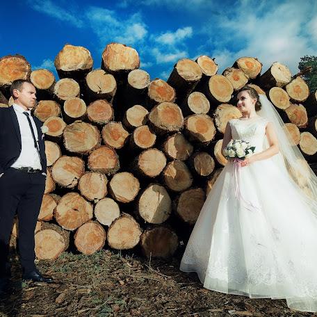 Wedding photographer Tatyana Stupak (TanyaStupak). Photo of 27.11.2017