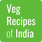 Veg Recipes of India Official