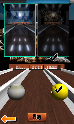 Bowling with Wild modavailable screenshots 4