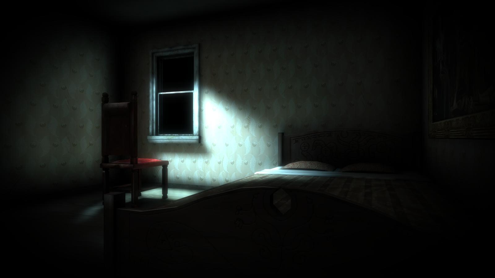 Atmosphere of terror and horror in macbeth