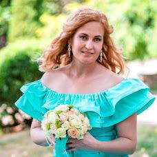 Wedding photographer Inna Zbukareva (inna). Photo of 04.07.2017