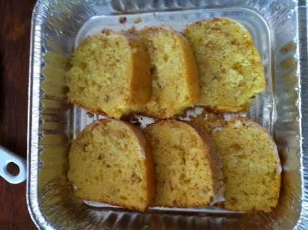 Lemon Paradise Cake Recipe