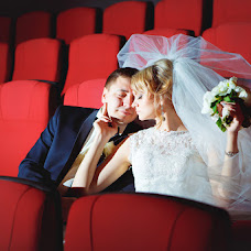 Wedding photographer Alina Orlova (AlinkaOrlova). Photo of 30.06.2015