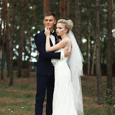 Wedding photographer Evgeniy Morzunov (Morzunov). Photo of 22.08.2017