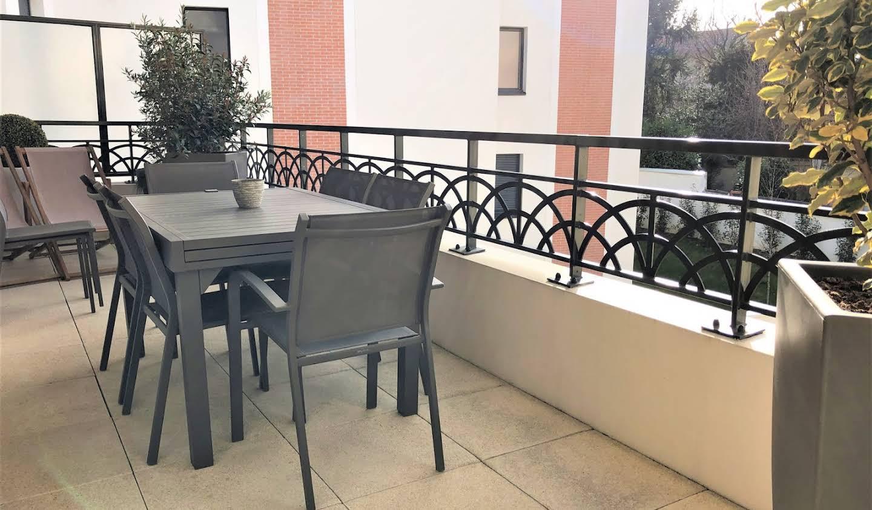 Appartement avec terrasse Le Perreux-sur-Marne