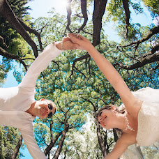 Wedding photographer Vitaliy Andreev (wital). Photo of 24.07.2017
