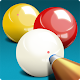 Billiards 3 ball 4 ball (game)